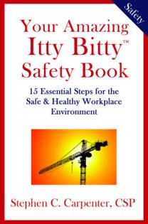 Stephen Carpenter Safety book